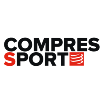 Compressport logo